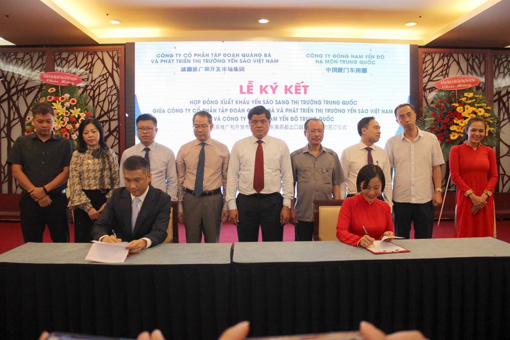 Vietnam has untapped potential in birds nest production export