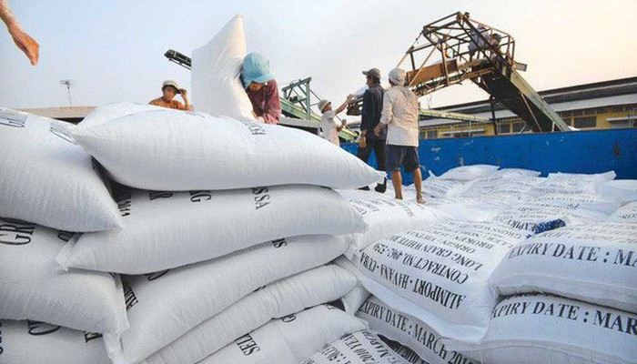 VN sees rice export opportunity to Egypt