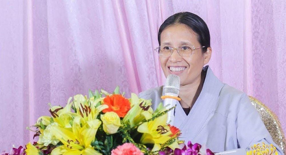 Sangha tackles wrongdoings at pagoda considers deposing head monk
