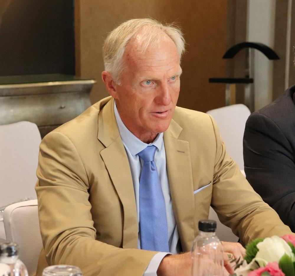 Academies key to nurturing golf in Việt Nam