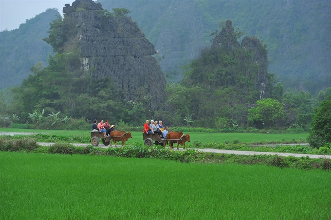 Going green is the key to success for tourism industry