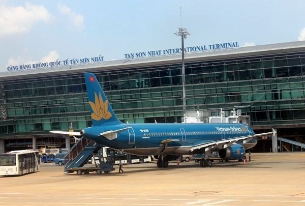Ministry proposes ACV pay for third Tân Sơn Nhất terminal