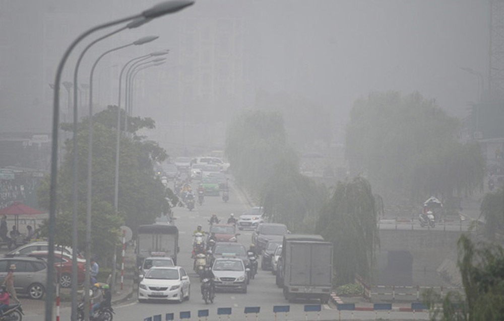 Hà Nội residents worry about air pollution