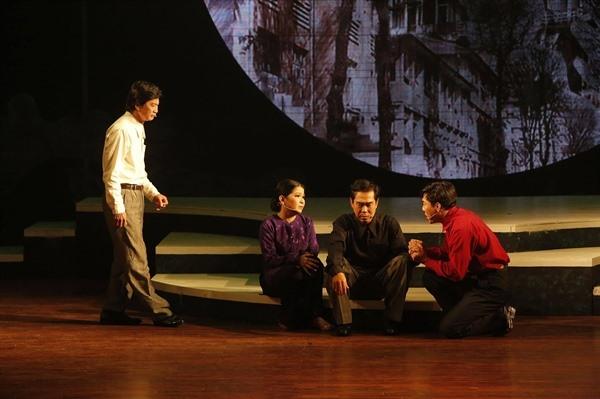 Southern cải lương theatre to tour Hà Nội