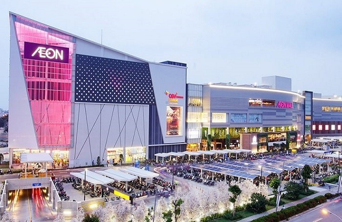 JLL: Non-retail services are helping fill up shopping centres