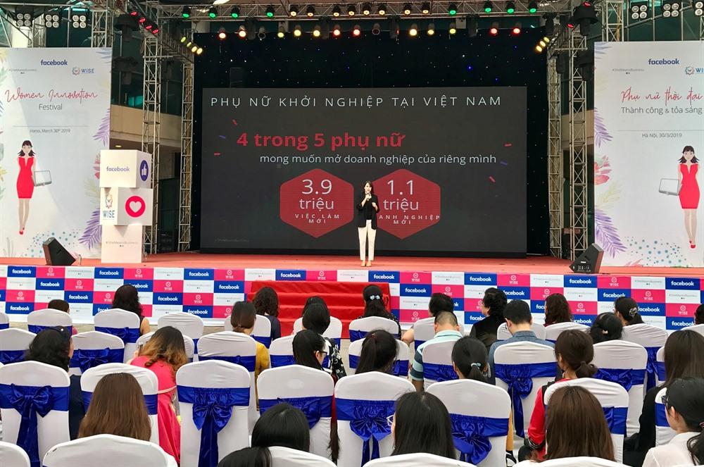 Festival honors female entrepreneurs in Việt Nam
