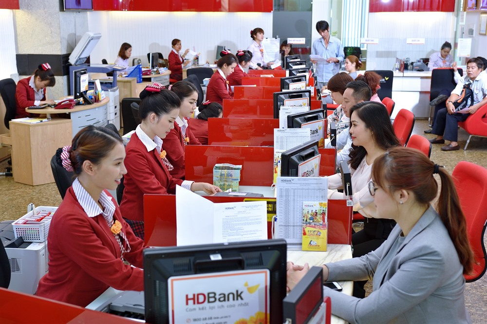 HD Bank offers low-interest loans to individual micro businesses