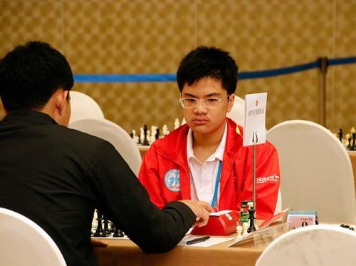 Khôi ranks 15th in Sharjah Masters