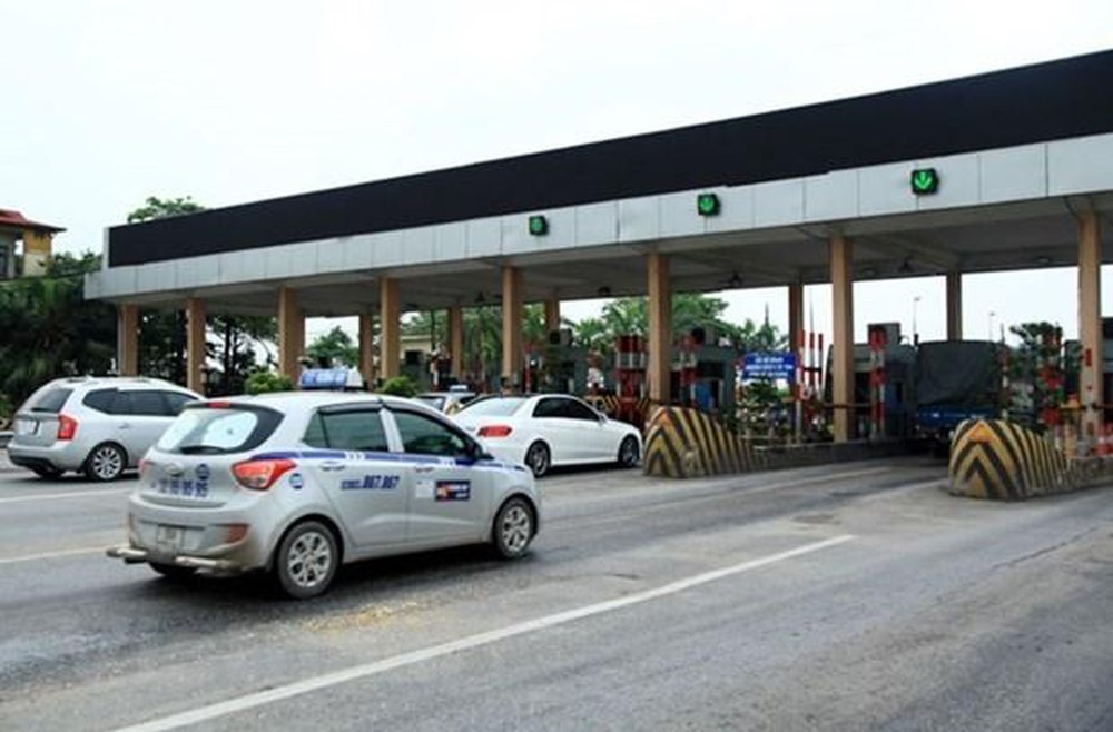 DRVN asked to recoup money lost by toll booth