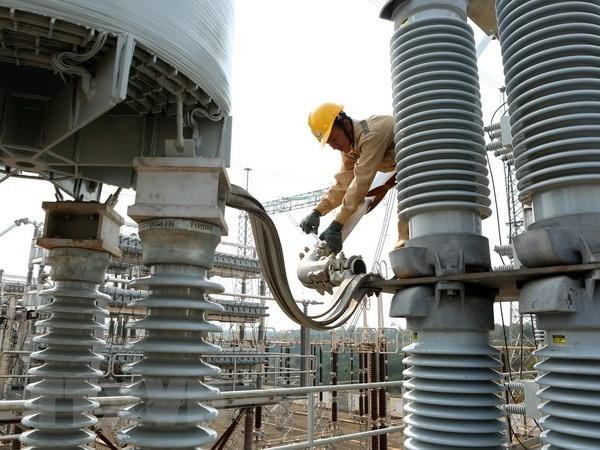 Coal-fired power set to grow to meet Vietnams needs