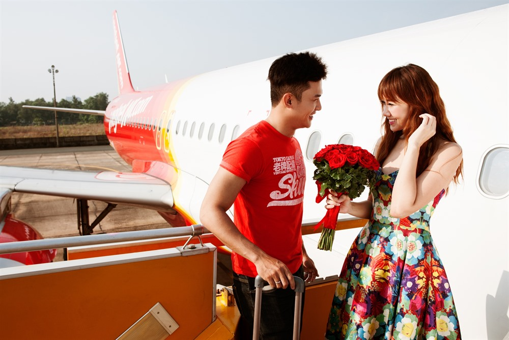 Vietjet celebrates International Womens Day with 2.4 million discounted tickets