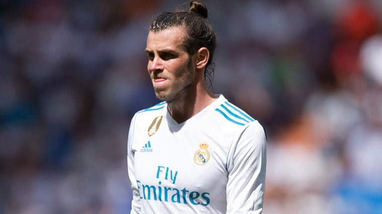 Sorry Gareth the time has come to Bale out