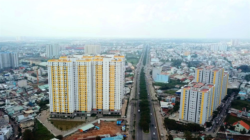 Ministry to inspect residential buildings in HCM City