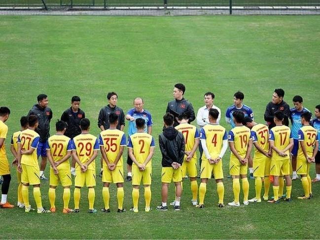 Park gets 10 assistant for U23 tournament