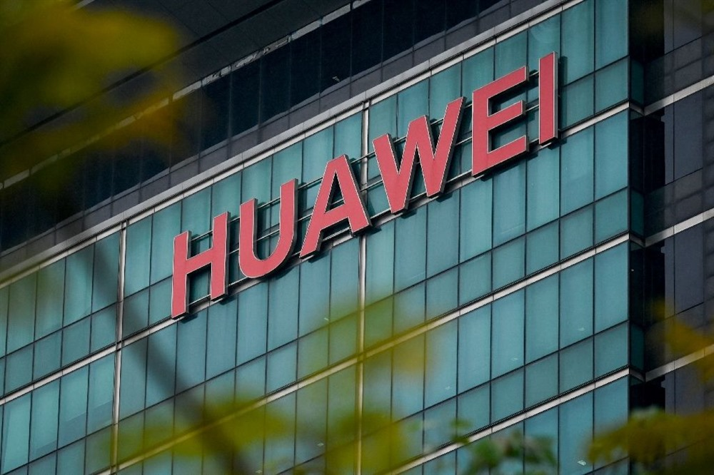 Chinas Huawei sues US over federal ban on using its products