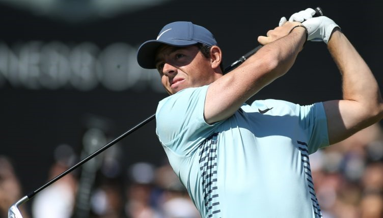 McIlroy eyes awesome Grand Slam with Masters win