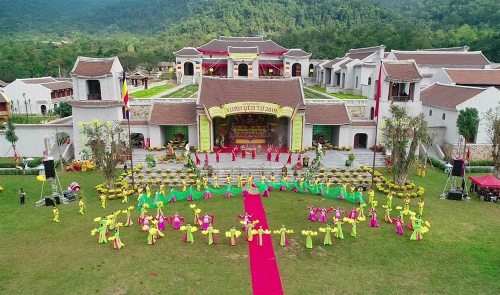 Quảng Ninh to open flower festival