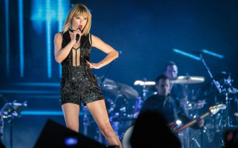 Taylor Swifts accused stalker arrested for breaking into her apartment