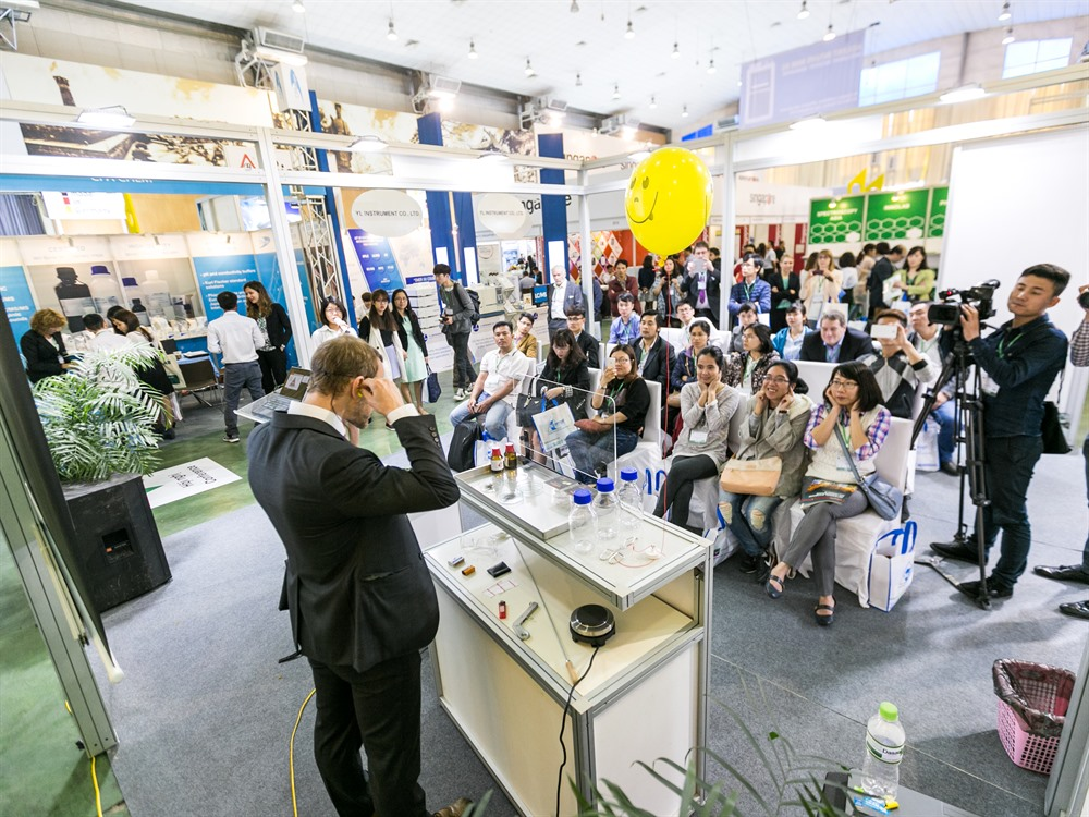 HCM City to host Analytica Vietnam 2019