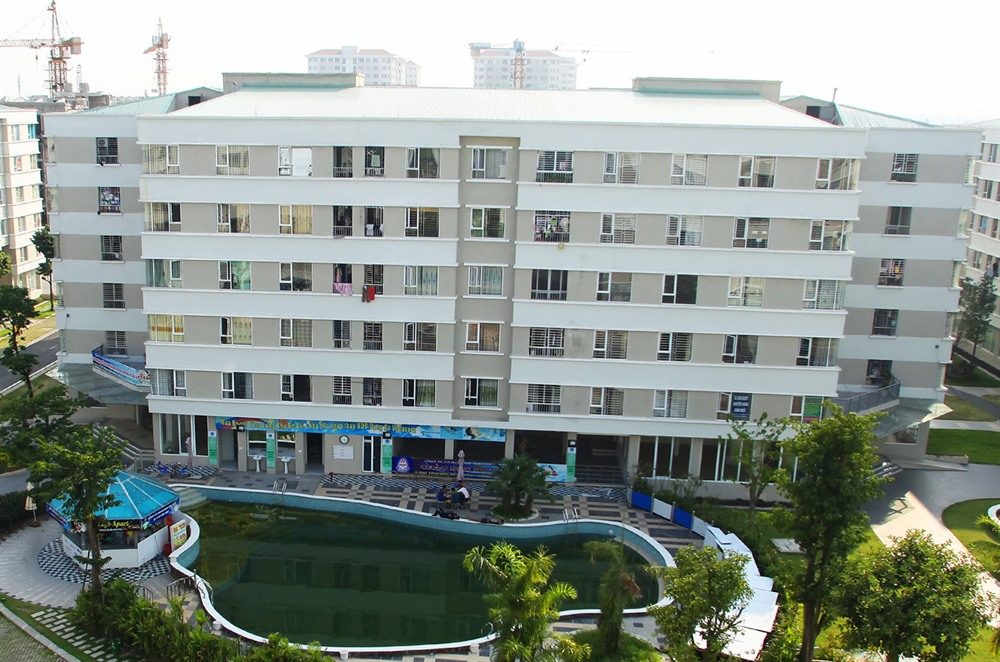 Social homes for rent fail to attract customers in Hà Nội