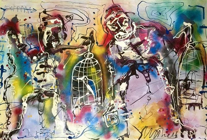 Joint Neo-expressionism exhibition set to amaze art lovers in Hà Nội