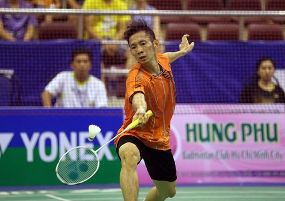 Minh wins Yonex Waikato International badminton tournament