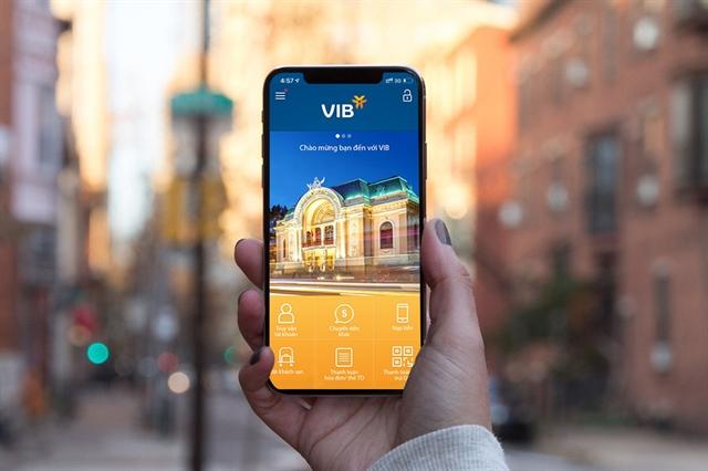 VIB wins two international digital banking awards