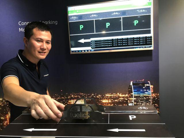 IoT Innovation Hub opens in Việt Nam