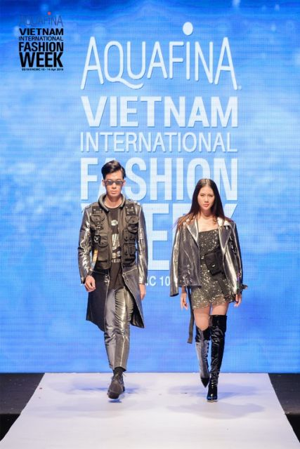 International Fashion Week to feature latest designs this week in HCMC
