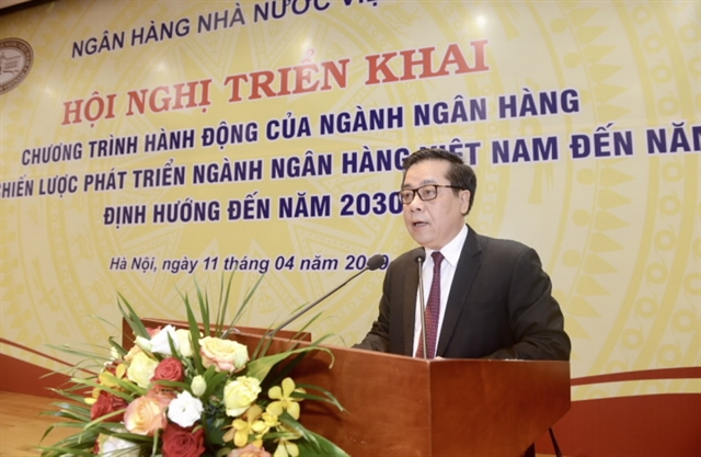 Banking system the lifeblood of economy: official