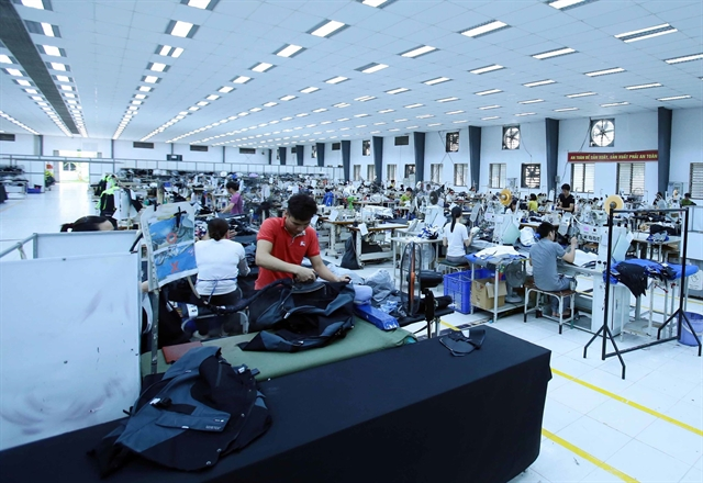 Low wages trigger labour unrest in garment industry