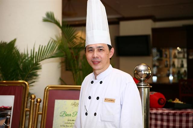 Hainanese Pork Chop Singapore