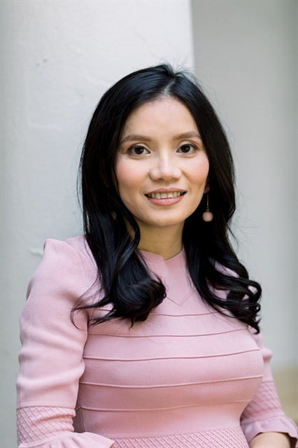 ELSA founder shares her success story