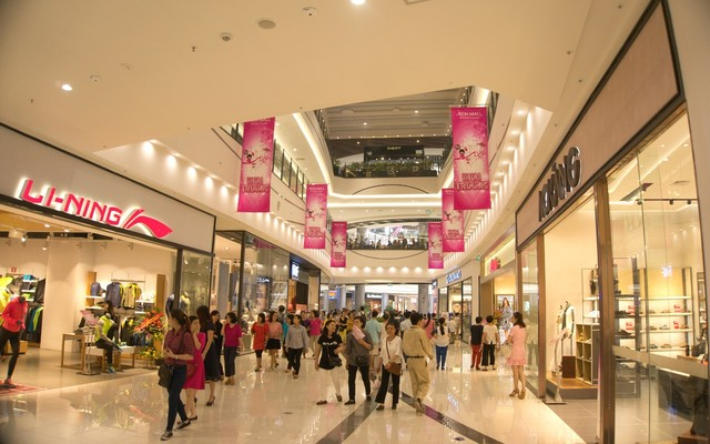 Hà Nội retail property market performs well in Q1