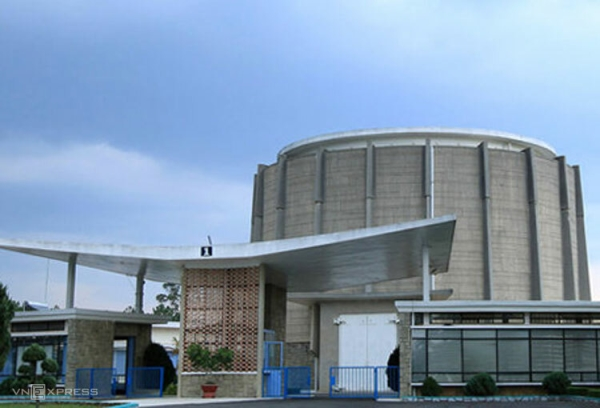 Việt Nam goes for nuclear power