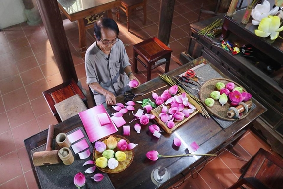 Festival to honour traditional handicraft