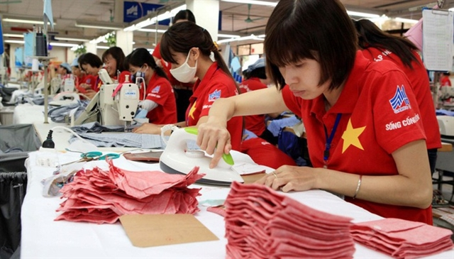 Việt Nams exports to Japan increase rapidly in Q1