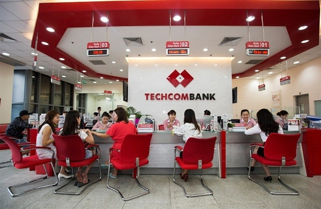 Techcombank targets US504.3 million in pre-tax profit