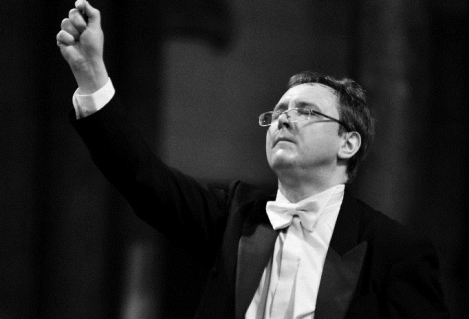Polish conductor leads talented intl musicians