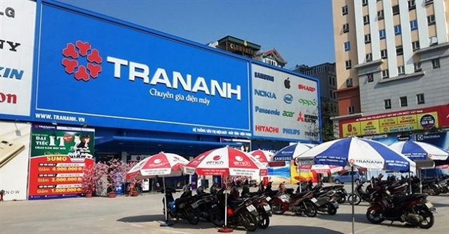 Trần Anh Digital to terminate all branches