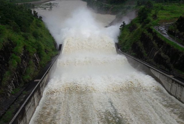 Reservoirs ruled unsafe before rainy season