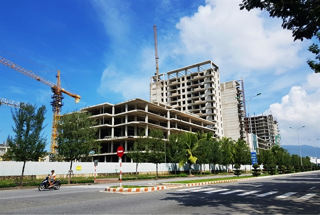 Domestic property market stable in Q1
