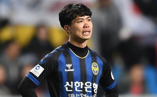 Korea calling for Vietnamese football stars