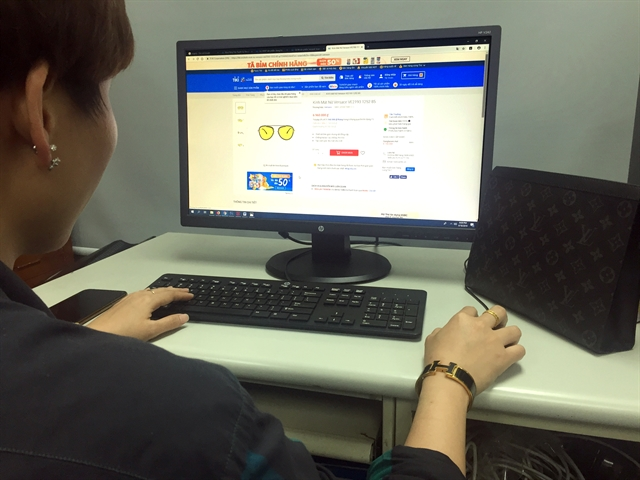 Tighter regulations needed to prevent fake goods online