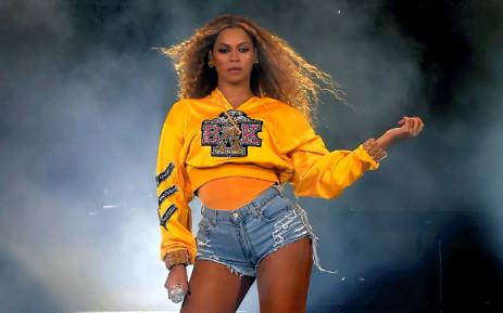 Beyonce drops another surprise album