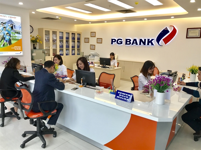 PG Bank targets over 9m pre-tax profit this year