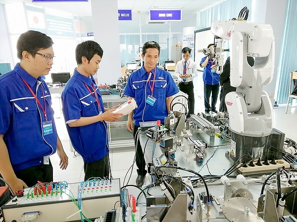 VN to raise VNĐ1.7 trillion to build national innovation centre