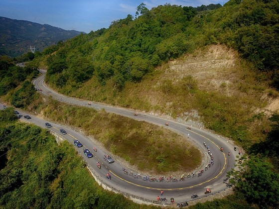HCM City Television Cycling tournament to start in Nghệ An
