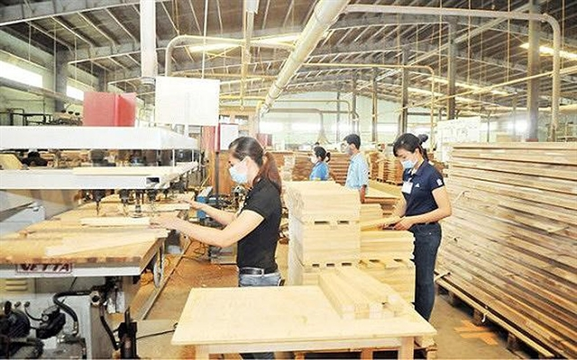 Ministry initiates anti-dumping investigation on imported fibreboard