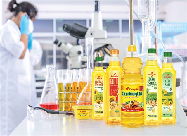 Frozen products spur hot growth at KIDO